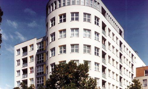 Rungius Straße
