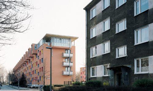 Modernisierung Bergaustraße