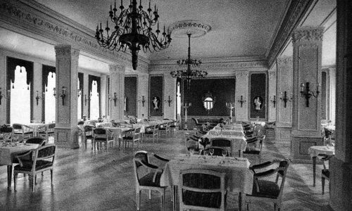 "Grand Hotel ""Barenberger Hof – Resort & Spa"""