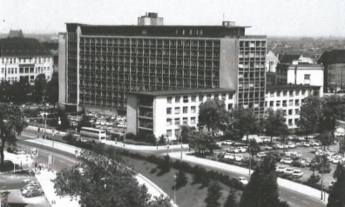 LVA Kaiserdamm